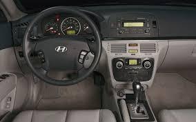 2006 hyundai sonata v6 mpg 2007 hyundai sonata term test verdict motor trend