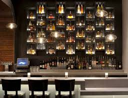 house outstanding back bar shelving ideas find this pin and