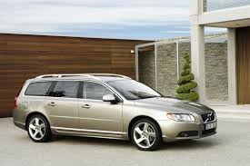 volvo station wagon 1998 2010 volvo v70 conceptcarz com