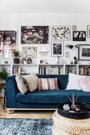 my scandinavian home cosy boho style in the sitting room love