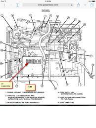 Dodge Ram Cummins Transmission - diesel leak above transmission diesel bombers