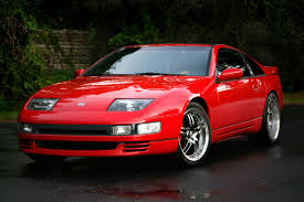 3dtuning of nissan 300zx coupe 1990 3dtuning com unique on line