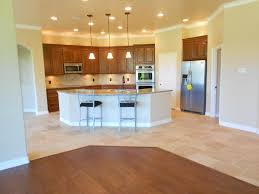 floor tiles for kitchen design kitchen enchanting kitchen decoration with light brown wood