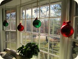 bay window christmas decorating ideas house a mother u0027s work is