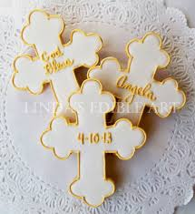 The Decorated Cookie Company Best 25 Cross Cookies Ideas On Pinterest Baptism Cookies