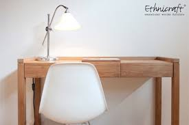 Teak Home Office Furniture by Home Office Furniture Teak Wood Desk And Boxes A Trier