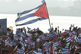 Cuban Flag Meaning It U0027s Long Past Time To End America U0027s Idiotic Embargo Of Cuba Vox