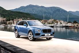 bentley suv 2016 2017 bentley bentayga diesel review top speed