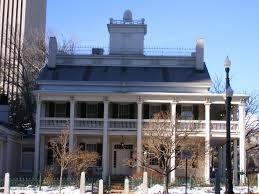what u0027s missing from the historic beehive house tours history