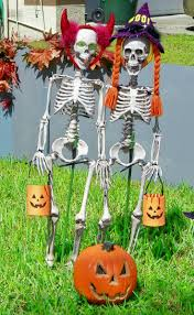 Halloween Posable Skeleton 582 Best Skeletons Images On Pinterest Halloween Decorating