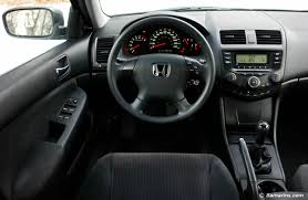 honda accord 2003 specs used honda accord 2003 2007 expert review