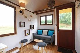 Tiny House France by Roulotte