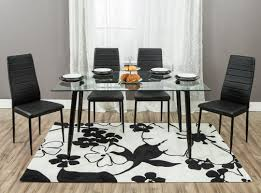 rustic dining room sets canada best dining room 2017 round glass