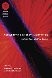accelerating energy innovation insights from multiple sectors