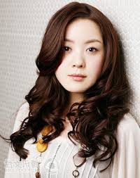 japanese medium length hairstyles hairstyle with curls for medium hair medium curly hairstyles