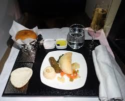 review etihad business class 787 washington to abu dhabi one