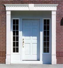 Exterior Door Jamb Kit Door Frame Kit Door Ideas