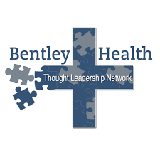 bentley college logo bentley health thought leadership network bentley university
