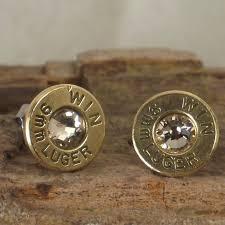 bullet stud earrings bullet stud earrings yes blingin it up bullet