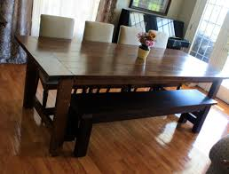 Corner Dining Table by Bench Satiating Black Dining Bench Canada Contemporary