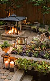 Cool Backyard Ideas by Cool Evenings Around A Fire All Of Your Friends Will Say U0027count