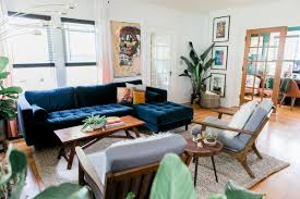 eclectic home tour summer 2017 jessica brigham