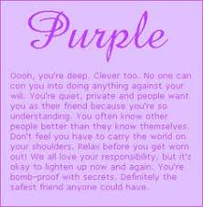 purple color meaning purple aura kea0