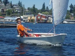 summer sailing seattle yacht club