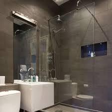 trendy bathroom designs home interior decorating