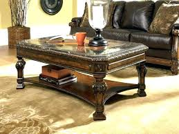 north shore coffee table ashley living room sets furniture absolutely smart furniture dining