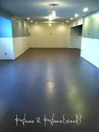 paint concrete floors patg s patg remove paint concrete floor