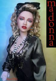 Seeking Doll Madonna Desperately Seeking Susan Doll 4 0 New Madonna Do Flickr