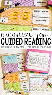 best 25 guided reading organization ideas that you will like on