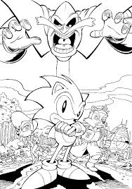 sonic hedgehog coloring pages sonic adventure coloring pages learn to coloring