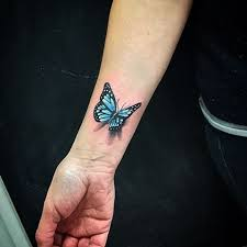 50 butterfly tattoos with meanings 2d 3d fmag com 79 beautiful
