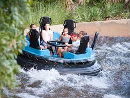 Busch Gardens Williamsburg Fall Fun Card - roman rapids water ride busch gardens williamsburg