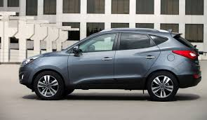 hyundai crossover truck 2015 hyundai tucson colors guide in 360 degree spinners and 295