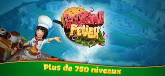 jeux de cuisine cooking cooking fever dans l app store