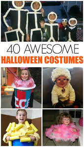 40 awesome halloween costume ideas for anyone
