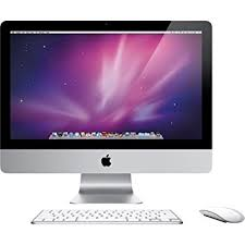 apple ordinateur bureau apple imac 21 5 ordinateur de bureau 21 5 16 go amd amd radeon hd