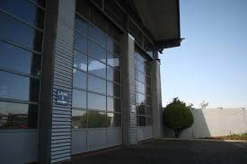 Sectional Overhead Door by Sectional Roller Shutter Doors Xpanda Real Security