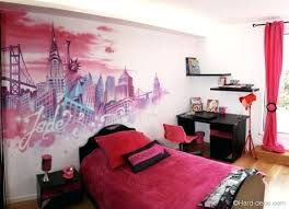 deco chambre ado theme york chambre ado fille york decoration chambre ado fille york