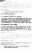 gallery of rfp response cover letter examples resume cv cover