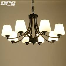 Glass Globes For Chandeliers Online Get Cheap Frosted Glass Lamp Shade Aliexpress Com