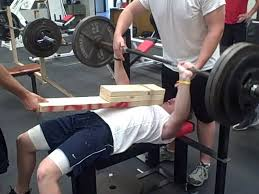 Max Bench Workout Swole At Every Height Saving Your Bench With The Sling Shot