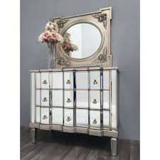Bedroom Dresser With Mirror by Bedroom Furniture Sets Tv On Dresser With Mirror Mirrored Trunk