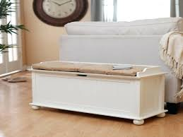 Upholstered Storage Bench With Back Image Of Upholstered Extra Long Storage Bench Extra Long Dining