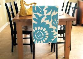 Dining Room Chair Cushion Covers Floral Dining Chair Cushions Dining Room Adorable Blue White