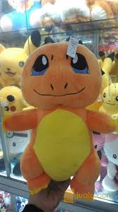 film kartun untuk anak bayi boneka film kartun game pokemon go chormander grade super ori sni