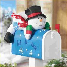 Lighted Snowman Outdoor Christmas Decorations by Outdoor Snowman U2013 Outdoor Christmas Snowman Christmas Lighted